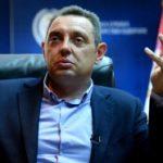 Vulin: Dok je Vučić predsednik Srpska će imati podršku Srbije