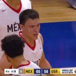 Reprezentacija SAD izgubila posle tri godine, Meksiko slavio