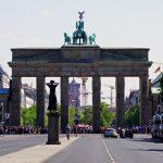 Pet scenarija: Kuda ide Nemačka