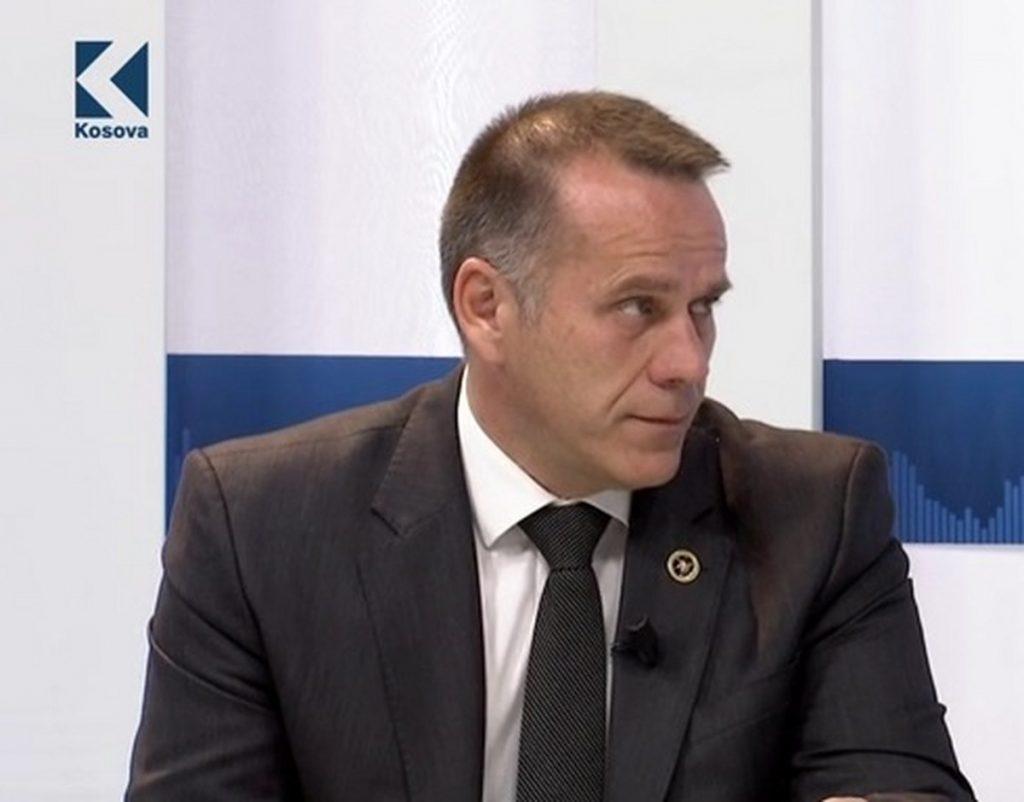 Arifi: Ne očekujem nikakve rezultate od nove briselske runde
