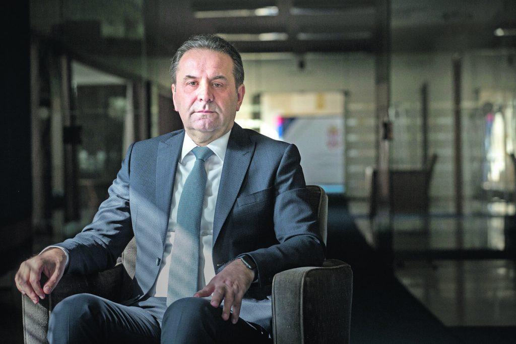 INTERVJU Rasim Ljajić: Podela Kosova je dobro, ali zakasnelo rešenje