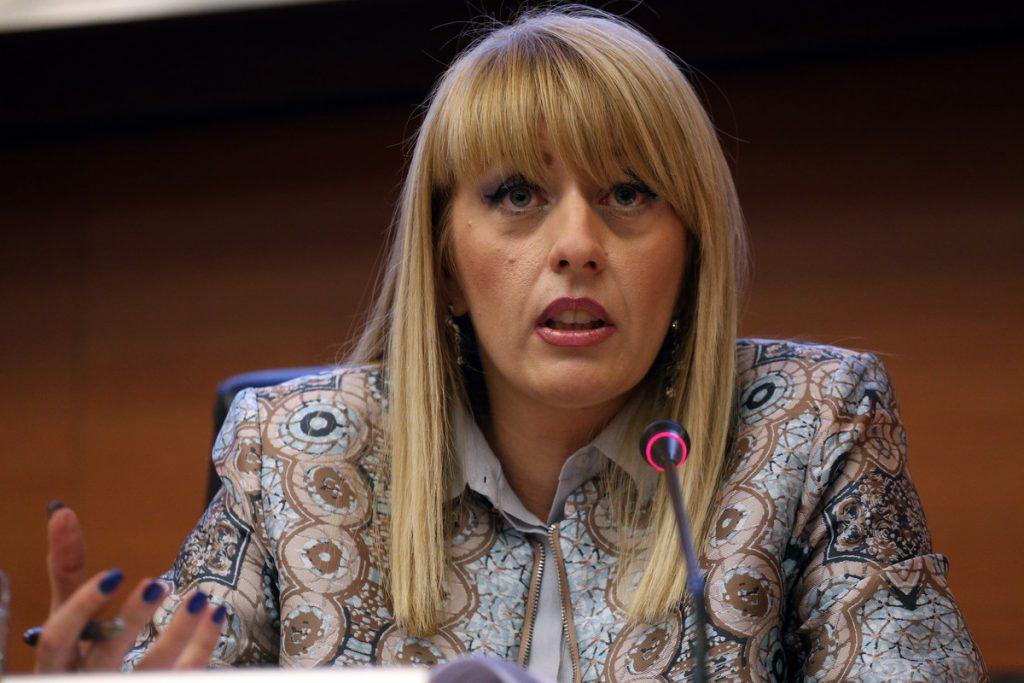 Joksimović: Sinergijom Beograda i Brisela do članstva u EU