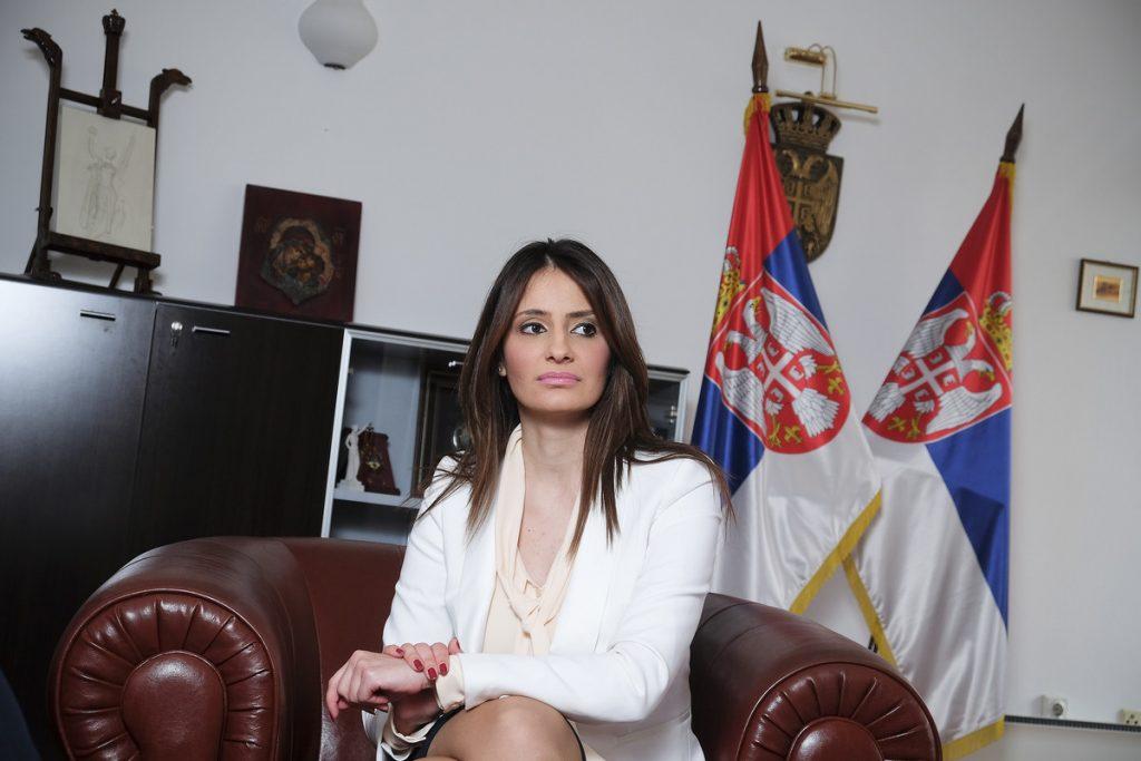Kuburović: Srbija je posvećena rešavanju slučaja braće Bitići