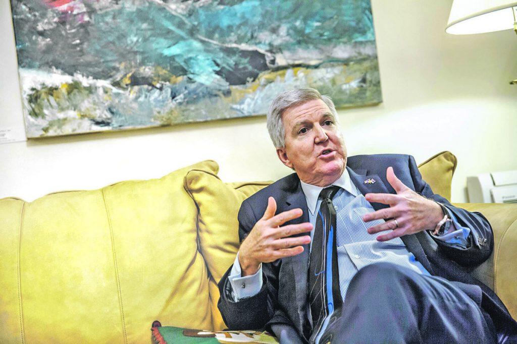 Skot: Ova godina ključna za rešavanje pitanja Kosova