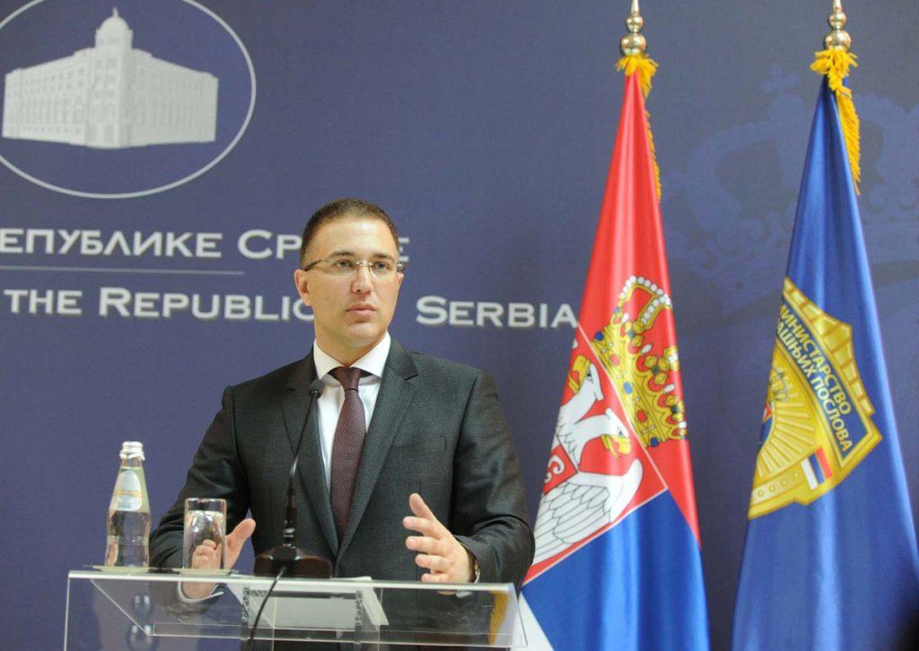 Stefanović: RS i Srbija primer kako se sarađuje i čuva mir