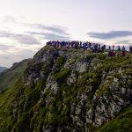 Čari Srbije: Pun Mesec iznad Stare planine (FOTO)