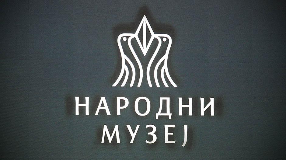 Šta znači novi logo Narodnog muzeja
