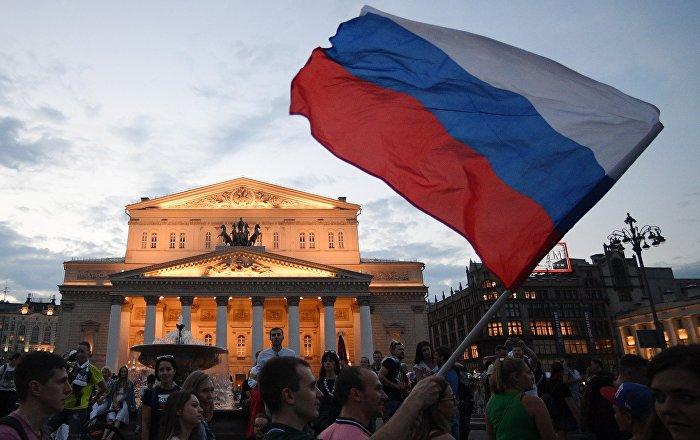 Peskov: Proslava pobede Rusije kao 1945. godine