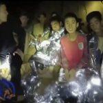 Tajland: Dečaci ušli u pećinu da ispišu svoja imena, biće izvlačeni po fazama