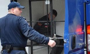 Uhapšen osumnjičeni za pljačku menjačnice u Mladenovcu