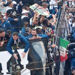 """""""Orao"""" stiže u Juventus!?"""
