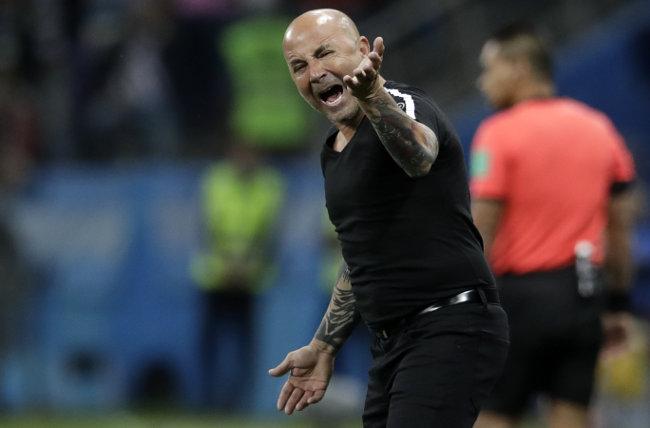 Argentina konačno rešila sudbinu Sampaolija!