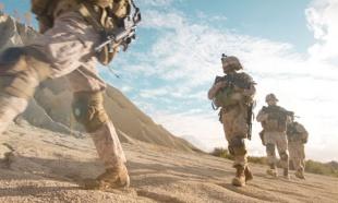 Iran: Ubijeno 10 iranskih graničara kod granice sa Irakom