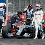 Hamilton ne gubi poverenje u Mercedes