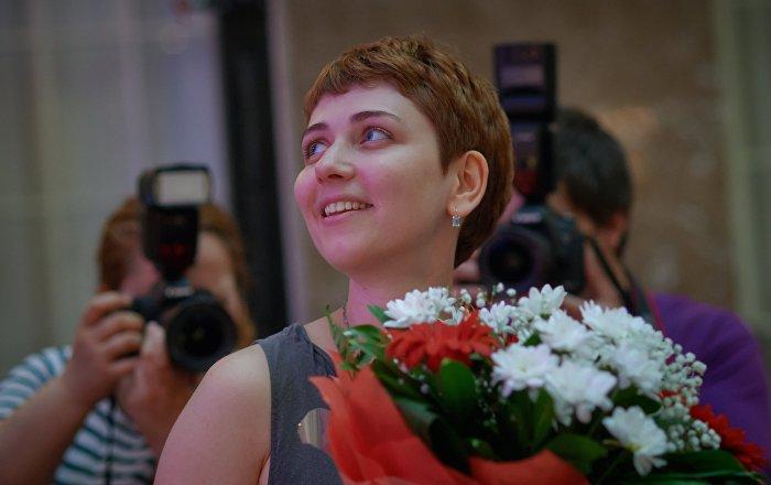 Ruskinja dobila priznanje za najboljeg pisca fantastike u Evropi