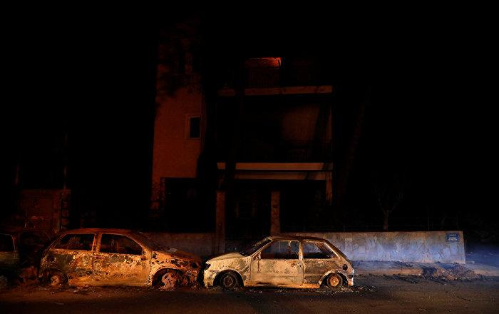 Otkud toliko žrtava požara?