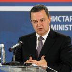 Dačić sutra na sastanku šefova diplomatija u Londonu