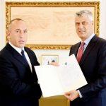 Haradinaj i Tači: Podele Kosova neće biti; Kurti: Ta priča je novi trik
