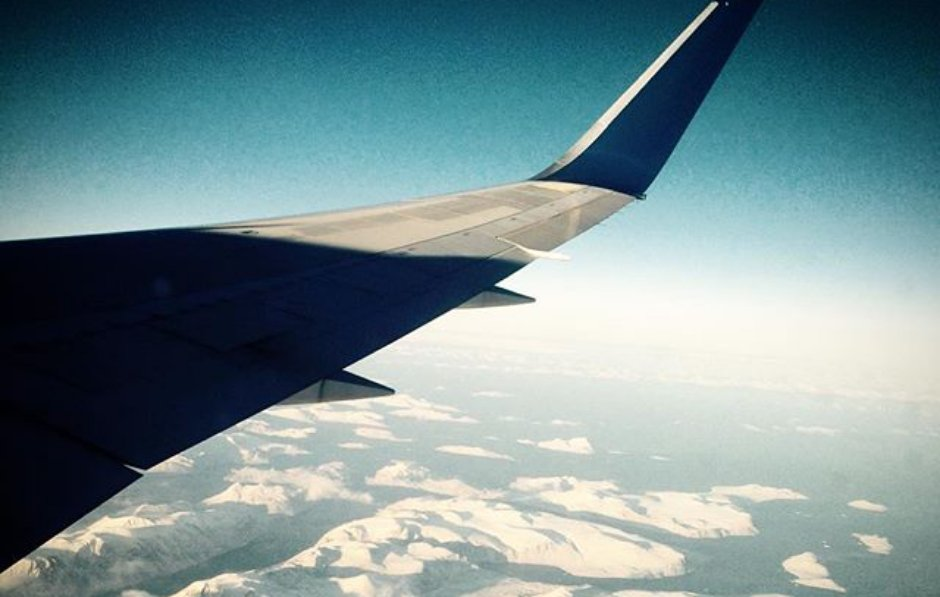 Kako da pobedite strah od letenja