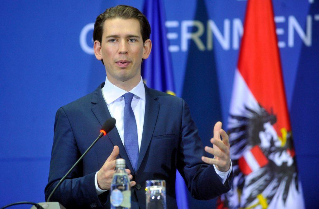 Kurc: Želimo dati doprinos za rešenje sporova na Balkanu