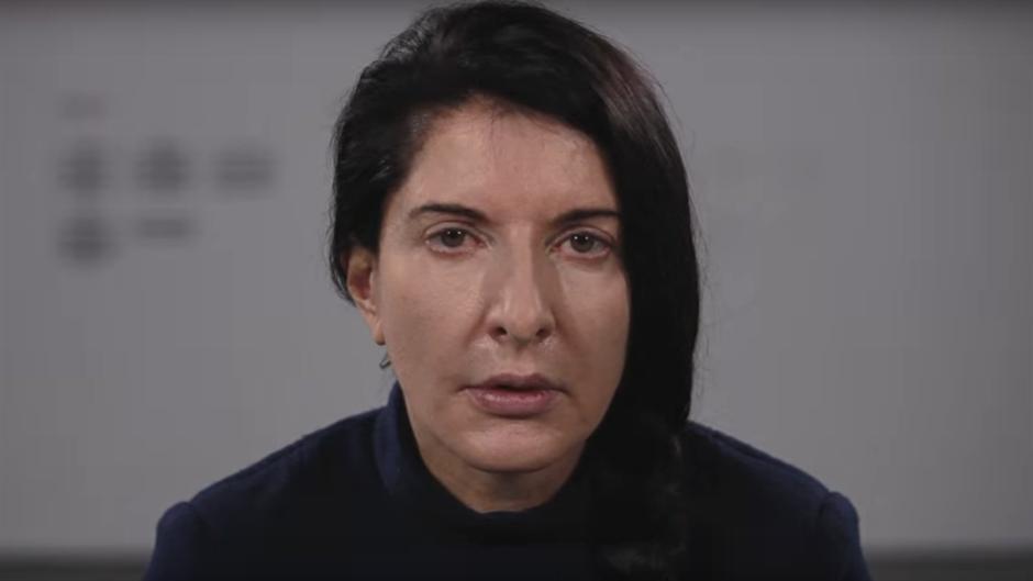 Marina Abramović u Beogradu: Vratila sam se kući