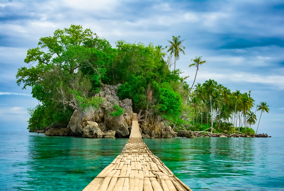 Raj na zemlji: Najlepše ostrvo na svetu (VIDEO)