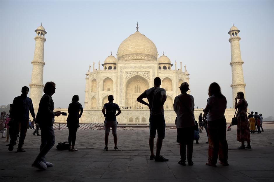 Tadž Mahal će biti srušen!?