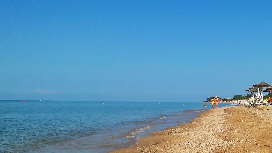 U top 10 evropskih ostrva je šest grčkih!