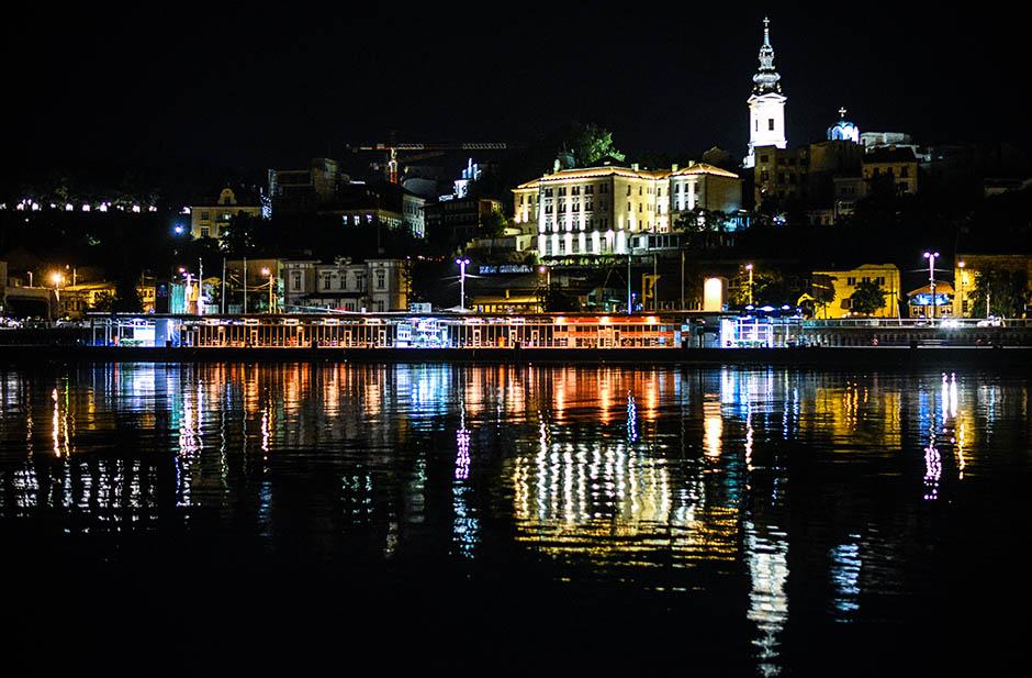 USA Today: U Beogradu provod, u ostatku Srbije...