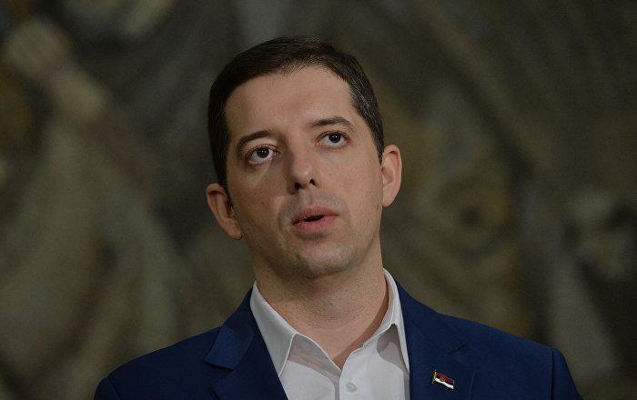 Đurić: Hodža je mrtav, nema ništa od Velike Albanije