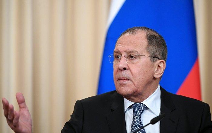 Lavrov i Pompeo o situaciji na jugozapadu Sirije