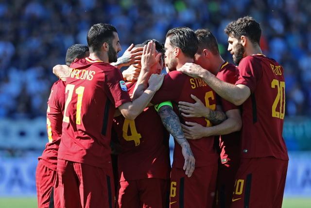 Roma ima novu želju, igrač izjavom podgrejao situaciju!