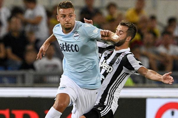 Milan ne odustaje od Sergeja, počinje