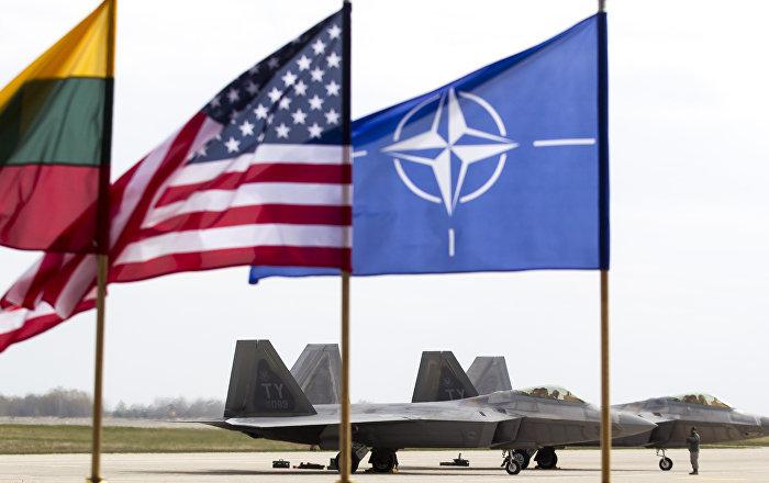 Borbeni avioni NATO-a pratili ruske avione iznad Baltika