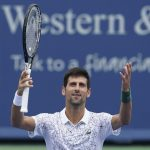 Novak - I titula i novi skok na ATP listi!