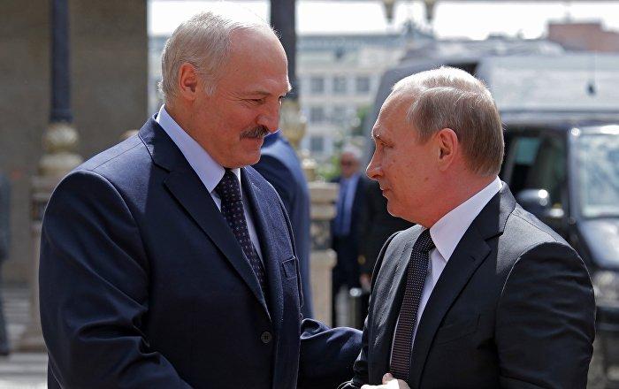 Lukašenko: Sve trzavice s Rusijom nestaće već za nekoliko dana