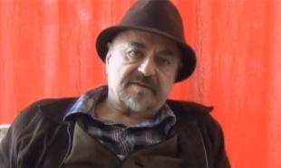 POGINUO MAKEDONSKI GLUMAC: Petruševskog ubila struja dok je radio na vikendici