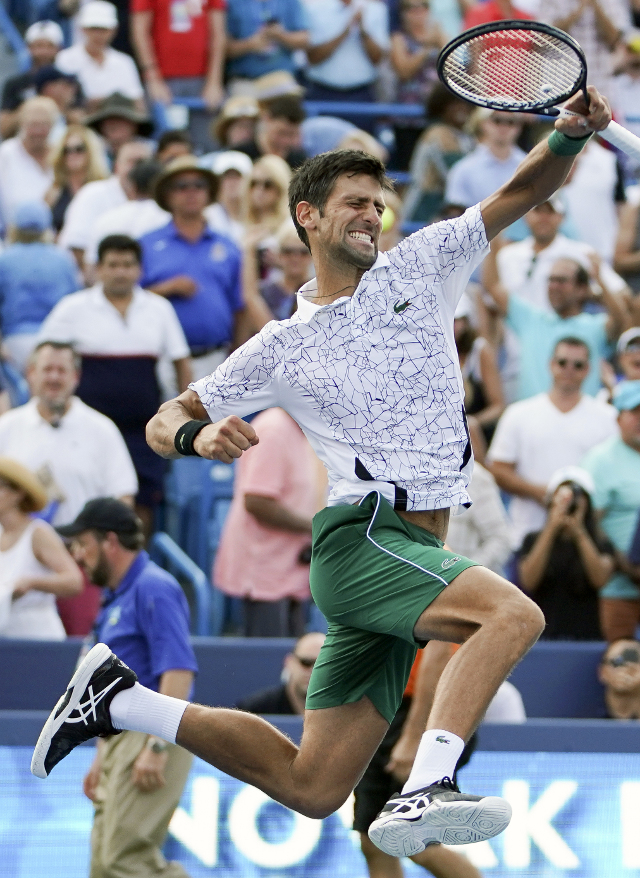 Petoro srpskih tenisera u utorak na US Openu, Nole kreće u pohod ka tituli!