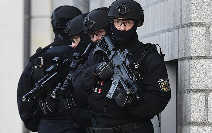 Hapšenja u Nemačkoj zbog nacističkog pozdrava