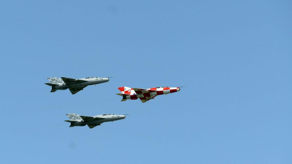BURA ZBOG OLUJE Šta će izraelski avioni na hrvatskom nebu u danu kada slave PROGON SRBA