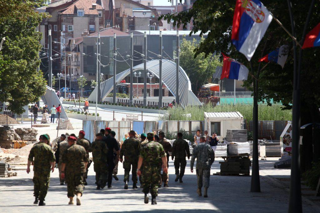 Bezbednosna situacija na Severu Kosova stabilna