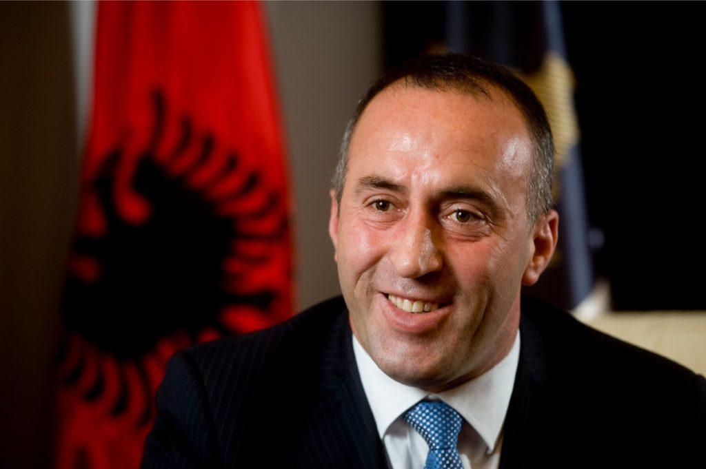 Haradinaj posle sastanka sa Dučićem: Izjave srpskih sveštenika o podeli Kosova neosnovane