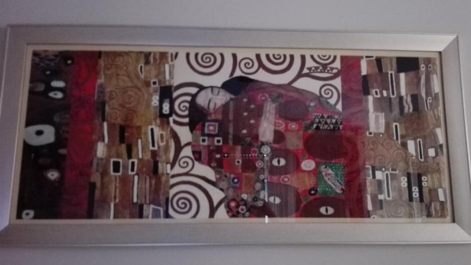 Klimt - čuvena slika čuva tajnu? (FOTO)