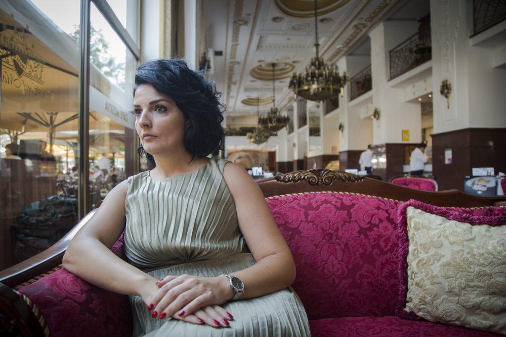 LICEM U LICE Milena Ivanović: Kosovo mi je dalo život i uzelo ono što najviše volim