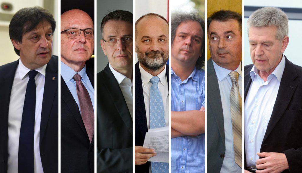 MINISTAR NIJE JEDINI Pogledajte kakve su sve ODVRATNE KOMENTARE srpski političari upućivali ženama