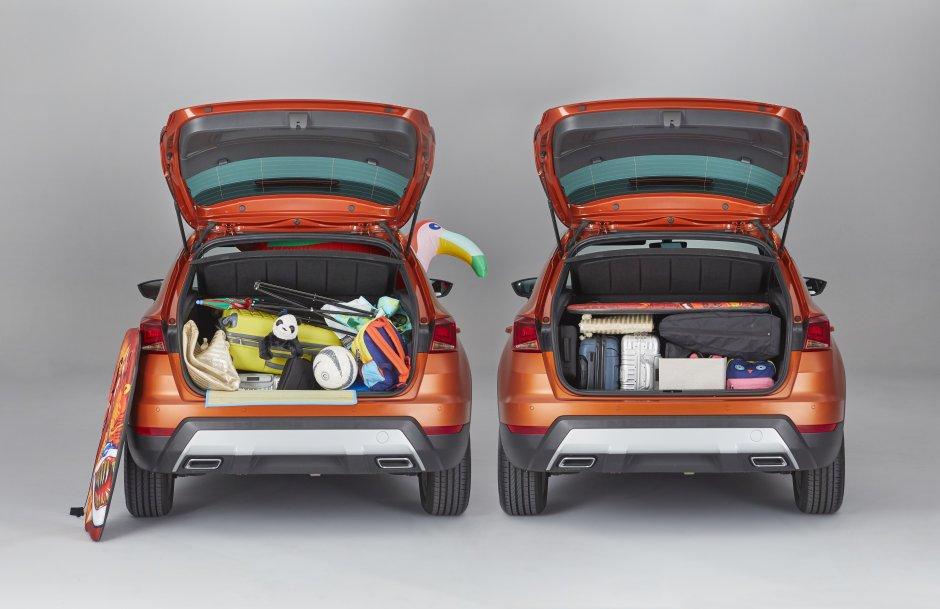 Na odmor kolima: 5 osnovnih pravila pakovanja