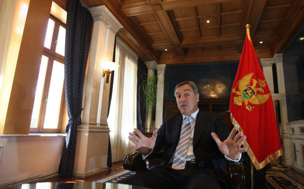 Đukanović kritikovao zvanični Beograd i patrijarha Irineja: Nova medijsko-politička ofanziva iz Srbije