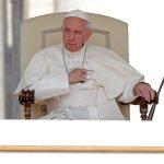 Papa pozvao na hitnu akciju protiv plastike u morima