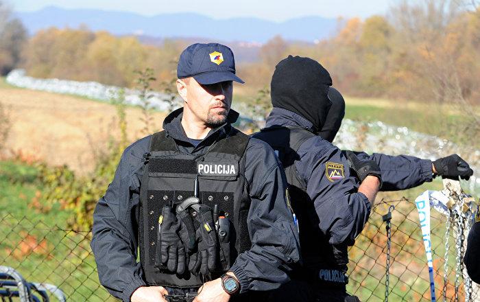 Slovenačka policija pokrenula istragu protiv paravojne grupe