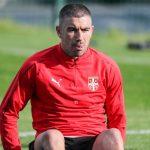 Kolarov očekuje slabu posetu protiv Rumuna: